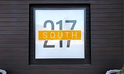 217 South, 1