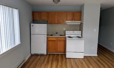 Kitchen, 15 W Main St, 1