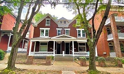 Building, 518 Garrard Street, 0