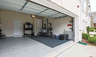 Fitness Weight Room, 1296 Tigerwood Bend 4, 2