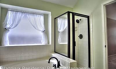 Bathroom, 8807 Lost Woods, 2