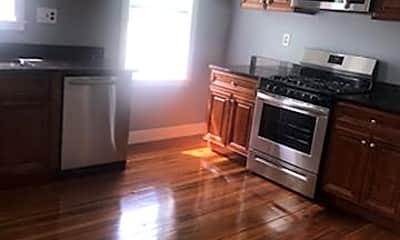 Kitchen, 835 Fellsway, 0