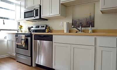 Kitchen, 1538 Centre St, 0