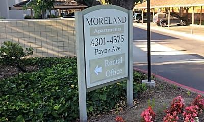 550 Moreland Apartments, 1