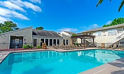 Pool, Lakeshore, 1