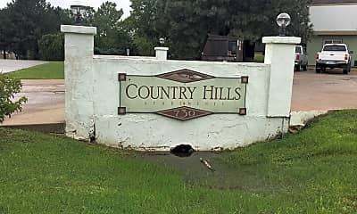 Country Hills, 1