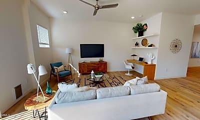Living Room, 5455 N 18th St 28, 1