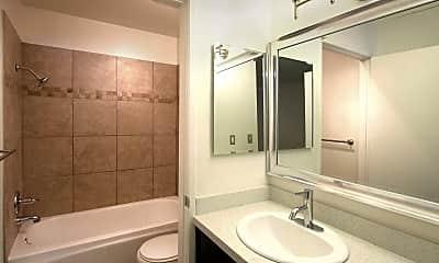Bathroom, Villa Esther, 2
