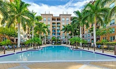 Pool, 2825 Palm Beach Blvd 210, 0