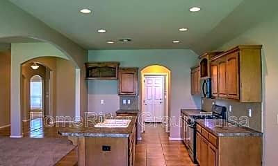 Kitchen, 3503 West 107th Pl S, 2