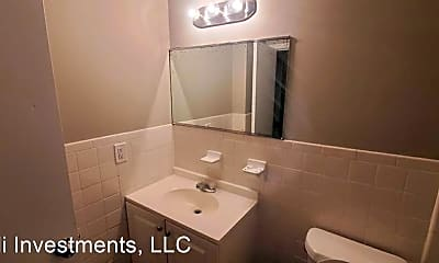 Bathroom, 1734 W Forrest Ave, 1
