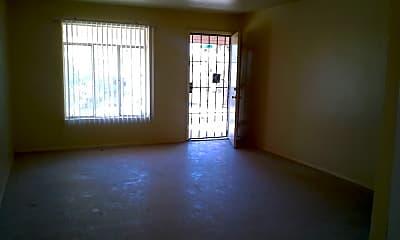 Living Room, 5680 E 32nd St, 1