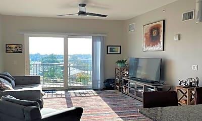 Living Room, 101 S Federal Hwy, 0