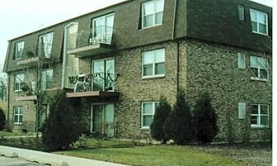 John Mogg Apartments, 0