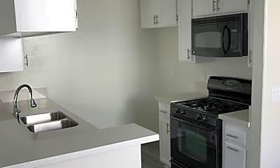 Kitchen, 520 N Hollywood Way, 1
