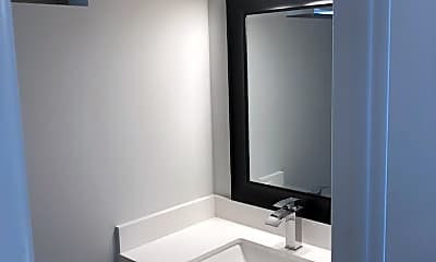 Bathroom, 6312 Guinevere Dr, 2