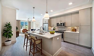 Kitchen, MAA Robinson, 0