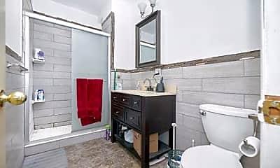 Bathroom, 652 9th Ave, 2