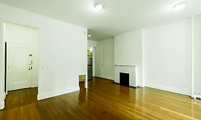 Living Room, 48 E 66th St, 0