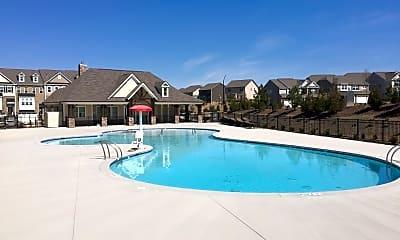 Pool, 4975 Highcroft Dr, 2