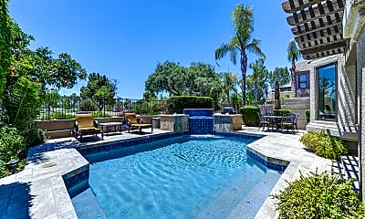 Pool, 7525 E Gainey Ranch Rd 106, 0