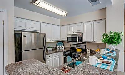 Kitchen, Palm Villas at Whitney Ranch, 1