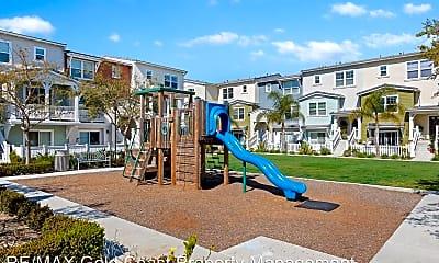 Playground, 3661 W Hemlock St, 2