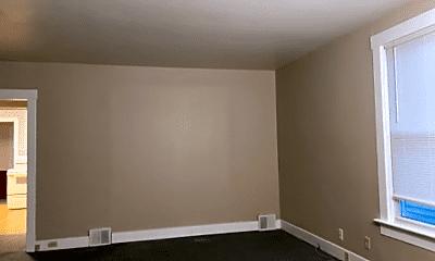 Bedroom, 823 Putnam St, 1