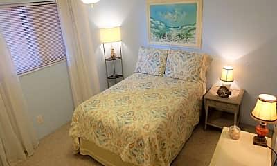 Bedroom, 10152 S Ocean Drive Bldg B Unit 616, 2