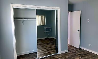 Bedroom, 1129 23rd St, 2