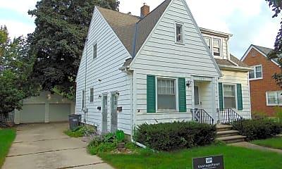 Building, 1221 S Roosevelt St, 0