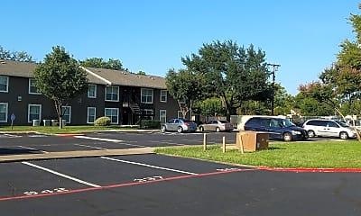 Shiloh Village, 0