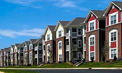 Building, Rivermere Apartments, 0