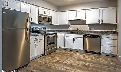 Kitchen, 709 S 35th St, 0