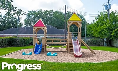 Playground, 1120 Sunset Lakes Dr, 2