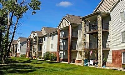 Building, Riverwood Luxury Apartments, 1