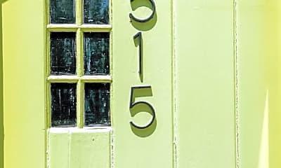 Building, 515 Angenette Ave, 1