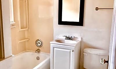 Bathroom, 3601 42nd Ave SW, 2