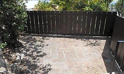 Patio / Deck, 1602 Mikahala Way, 2