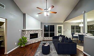 Living Room, 2518 Northern Dr, 1