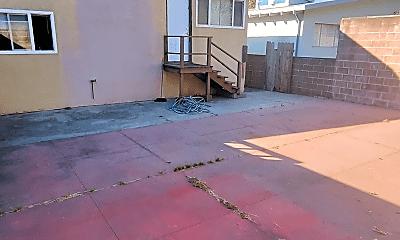 Patio / Deck, 6360 Conlon Ave, 2
