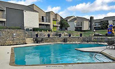Pool, 3005 W Walnut Hill Ln, 0