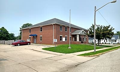 Building, 730 N 6th St, 0