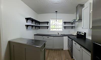 Kitchen, 6302 Rue Sophie St, 2