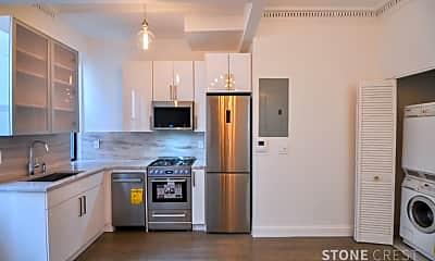 Kitchen, 532 W 111th St, 0