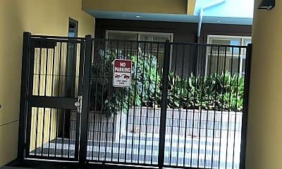 El Camino/Grand Blvd Affordable Housing Development, 2
