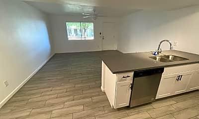 Kitchen, 8842 N 8th St 103, 2