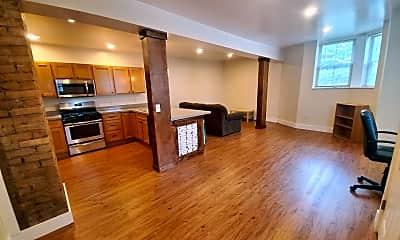 Living Room, 519 E Buffalo St, 0