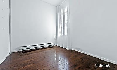 Bedroom, 259 St Nicholas Ave 1-R, 2