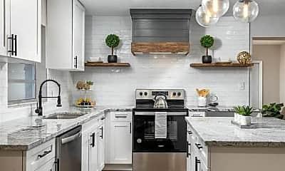 Kitchen, 210 E Selma Ave, 1